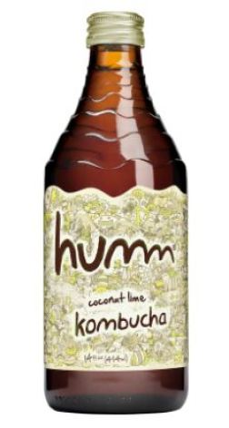 This is one of the best kombucha brands!