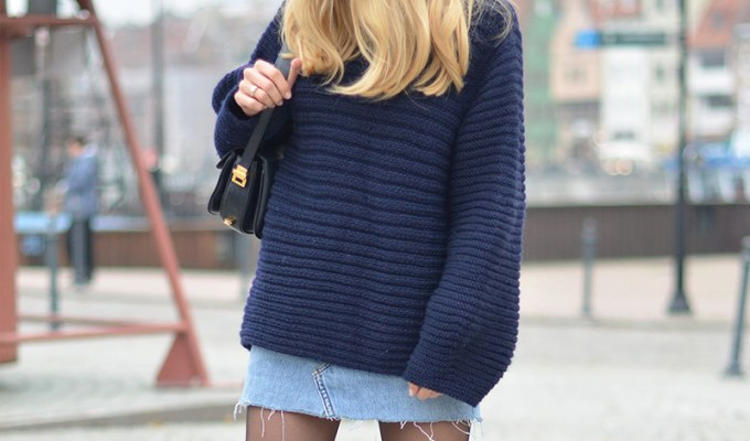 Oversized sweater outfits are needed in fall. Knit sweaters,sweater dresses, turtleneck sweaters and more all come oversized and we know where to get them!