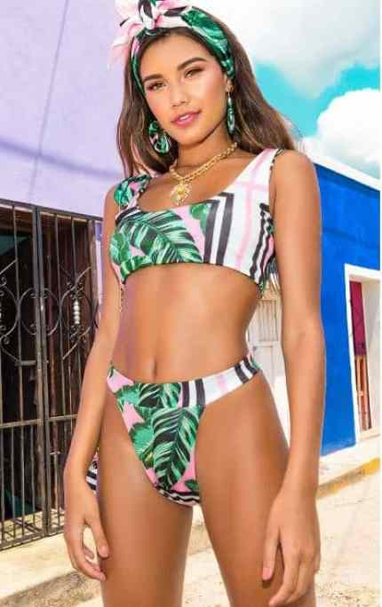 Swimwear Brands With Cheap Swimsuits Like Victorias Secret