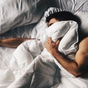 Ever wonder why sleeping naked is healthy? Or if it's even healthy for you? Here is the low down on why sleeping naked has so many health benefits. Check it