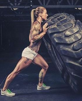 If you're trying to decide on what to wear to Crossfit, these outfit ideas should help you!