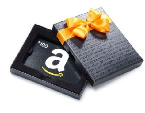 Amazon gift cards are great christmas gift ideas for couples!