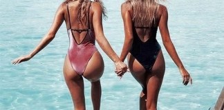 If you're searching for cute spring break bathing suits, these are the best websites to get Victoria's Secret, and Triangle bikini looking swimwear so that you can be the beach babe you deserve to be.