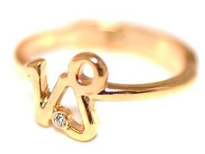 Zodiac rings make the best Christmas gifts!