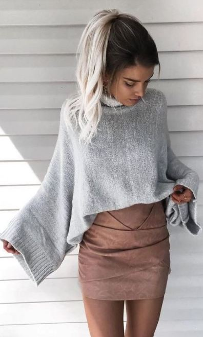 Crop Top Outfits Cute Ways to Wear Crop Tops This Season Caz Jones Best ways to dress up with a crop top – With the weather changing, crop tops are the perfect outfit to wear.