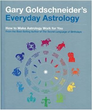 The Everyday Astrology book makes the best Christmas gift for zodiac lovers!