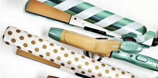 If you're looking for the best hair straightener brands, these are the top flat irons that are fast and work well for curly and wavy hair!