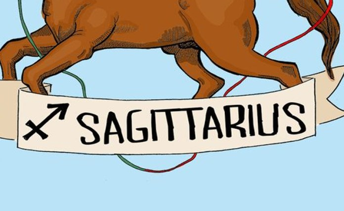 Your Sagittarius 2018 Yearly Horoscope - Society19