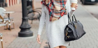 If you're looking for some cute winter graduation outfits, then these outfit ideas include sweater dresses and more for you to stay warm!