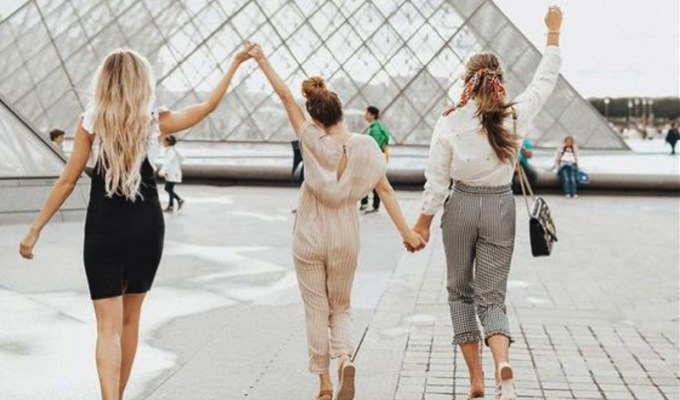 Studying abroad is an amazing opportunity to explore the world while you're still in college. Here are the relatable signs you studied abroad!