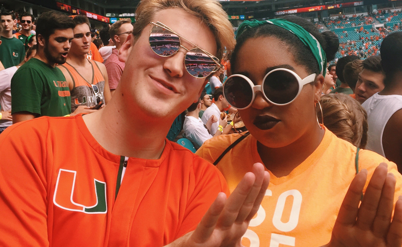 Are you a current or prospective student of the University of Miami? Read this article that will either relate to you or prepare you! Read the 10 things that will 100 percent happen to you at University of Miami.