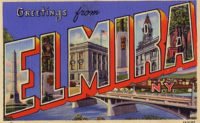 If you grew up in Elmira New York then these are some familiar facts about the town that you may or may not have ever heard before!