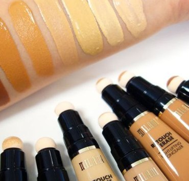 Are you looking for an inexpensive foundation with serious coverage? These foundation brands offer formulas for all skin types. Save some cash and get the best full coverage drugstore foundation with our top picks!