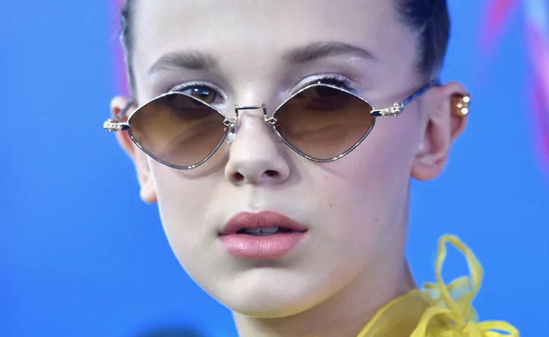 Matrix sunglasses are a 2018 fashion trend to look out for. While we can't all afford the Celine matrix sunglasses, here are a few matrix sunglass looks to copy. Find out the best celebrity matrix sunglasses looks to copy here.