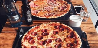 The best pizza places in New Brunswick aren't messing around. At Rutgers, there are many places to eat and the most common specialty everybody likes is pizza. Here are the top 5 pizza places in New Brunswick I recommend for getting the most bang for your buck - (Keep in mind, I really like margarita pizza).