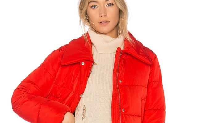 Puffer jackets aren't always the cutest when it comes to establishing a cute winter wardrobe. Thankfully, that message has been heard loud and clear by the fashion industry and are making womens puffer coats stylish. Here is a list of ten websites to visit for cute womens puffer coats that will look great.