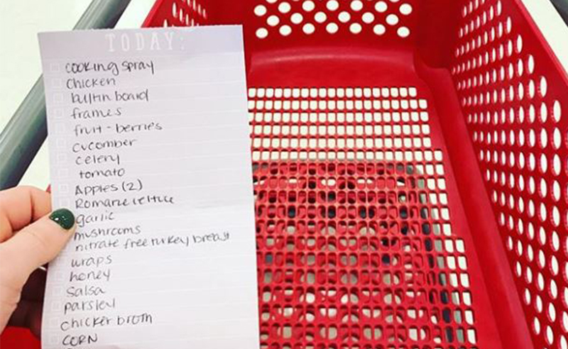 Check out these Target shopping tips if you're looking to save money on clearance items, or just in general! These budget friendly options are great for college students, and adults alike!