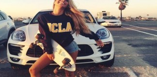 UCLA is the #1 public university in the nation with around 44,000 undergraduate and graduate students. Among the student population, there is a melting pot of different individuals all over campus. Keep reading to see the 10 types of people at UCLA!