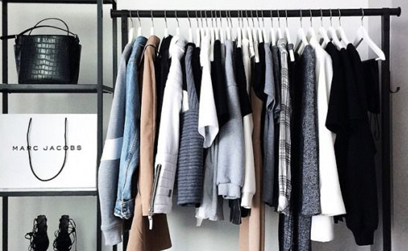 Clothing can be pretty expensive. However, with these life hacks for clothes you won't have to replace that white pair of shoes you own every couple of months! These tips will make your closet last, and keep your clothes in good condition!
