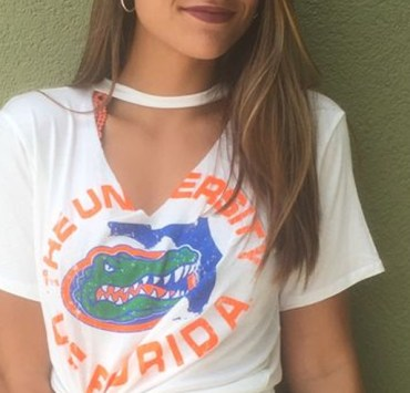 If you attend the University of Florida and are a big fan of UF game days, then these are the accessories you need to wear to support the gators!