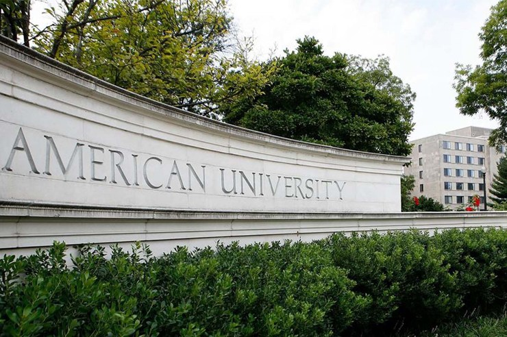 Orientation at a new school can sometimes be a nerve inducing experience. Therefore, if you're about to head to AU's orientation and you're wondering what to expect, here's what you need to know about orientation at American University.