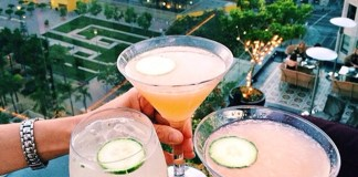 If you're looking for a fancy cocktail at a bar in New York City, you've come to the right places. Here are some of the best spots to grab fancy drinks in NYC. These super trendy and unique NYC bars have the most instagrammable drinks!