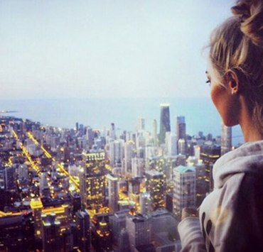 It's no surprise that Chicago is one of the biggest tourist destinations: we have miles of beaches, world-class museums, foodie neighborhoods and some of the thrill-seeking adventures. Take on this Chicago bucket list today, or save it for when you need an adventure.