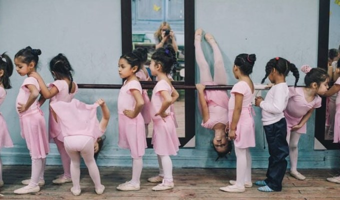 As if spending late nights in the studio and traveling on the weekends wasn't enough, being a dancer is simply a lifestyle no matter your age. Read this article only people would know from growing up as a dancer.
