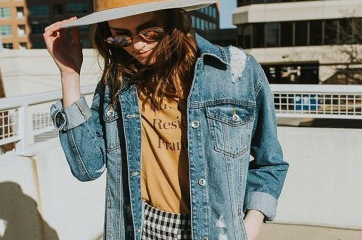 Denim outfits are a must-have in your wardrobe this spring. These cute denim outfits will look great for every occasion and keep you comfortable throughout the season.