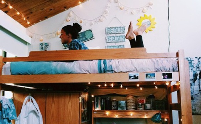 Sooner or later you're going to approach the time for college dorm shopping. In doing this you will discover that it's EXPENSIVE, and hard to afford the items you want! These tips will save you money, and help you prioritize what you truly need on your list!