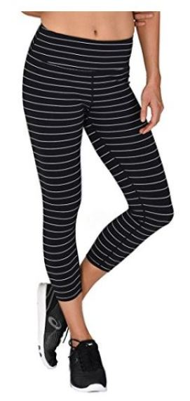 These are the cutest patterned workout leggings you need to buy!