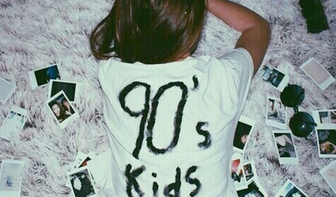 The 90's was one of the greatest decades that gave us some great things. Here's a list that will give you major flashbacks, but in a good way. 21 things from the 90's no one will ever want to forget.