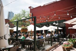 This is one of the best places to eat in Denver