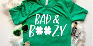 These are some of the most funny St Patrick's day shirts! Whether you're looking for women's St. Patrick's day Shirts that are cute, sexy, black or green or searching for the best St Patricks day shirts for men, these are the most hilarious, cheap t shirts to check out!