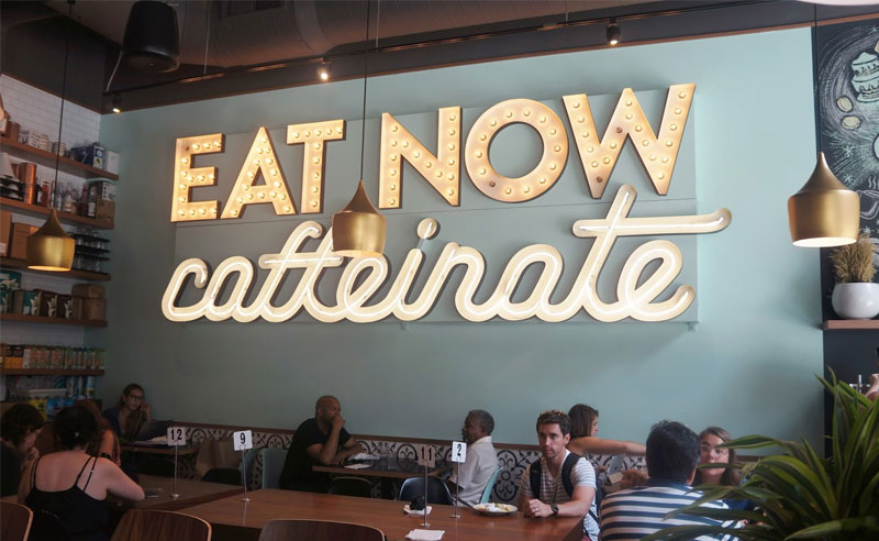 Chicago is one of the Food Capitals in the United States with so many options to eat, drink, and enjoy the hustle and bustle of city life. Here are 10 unique places to eat in Chicago to help with your search for your next perfect meal!