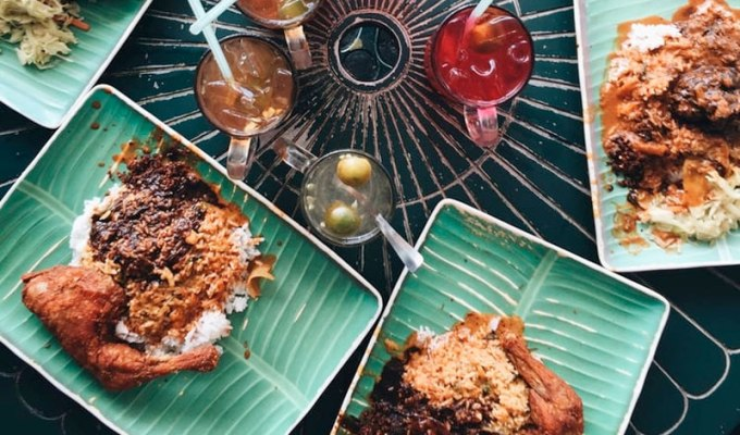 I handpicked some amazing food places from 4 major cities in Nigeria as it can be vouched for. Read below and warning! Don't salivate. Here are 10 amazing eateries in Nigeria.