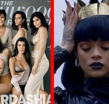 The Kardashians and Rihanna are both constantly making headlines with their newest business inquiries and product releases. But who's empire is better? While the Kardashian empire spreads far and wide, Rihanna's Fenty empire is top quality and has gained overwhelming respect for her inclusive makeup line.