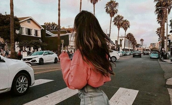 There seems to be a stereotypical California girl that everyone turns into once they have moved to California. Here are 15 signs that you up and moved to California and became and Instagram model.