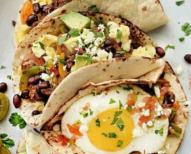 Houston is known for having great mexican food. If you love tacos and also love breakfast, then breakfast tacos are for you. Here's where to get the best breakfast tacos in Houston!