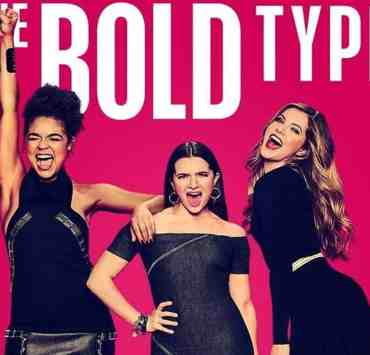 Freeform'sThe Bold Type has been renewed for a second season. The show follows three women and friends as they follow their dreams and rock the New York City journalism scene. There are few shows that are as empowering as this, so the second season is something to look forward to.