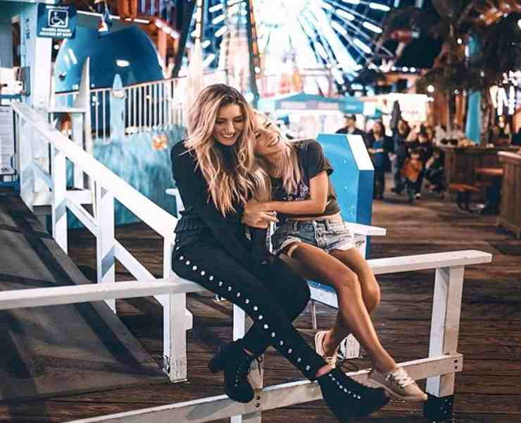 It's always an amazing and joyous feeling when you are surrounded by your girls talking about all things concerning life and love while drinking through a few bottles of wine or sipping on some strong ass margaritas. Here areideas for girls night out!