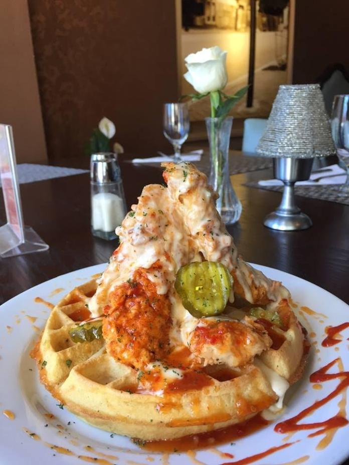 Unique bars and restaurants in Richmond, Virginia you don't want to miss.
