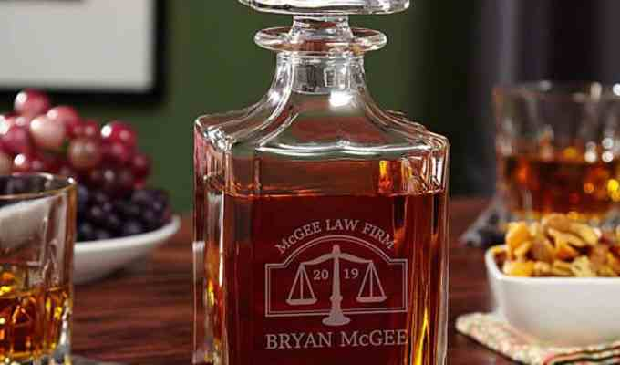 Finding the perfect gift for a law school grad can be tough. Here are some of the best best law school graduation gifts for law school students! These gift ideas are funny, silly and some are also very practical for a new attorney.