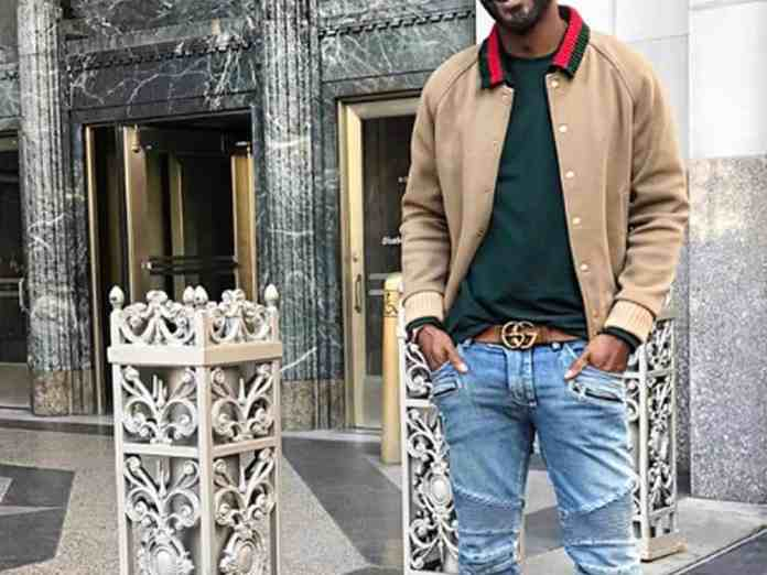 10 Men's Fashion Bloggers To Follow On Instagram - Society19