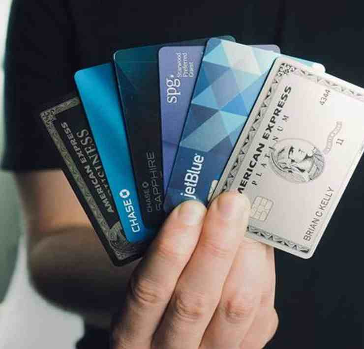 There are many factors to keep in mind when applying for a credit card that fits your life. A great credit card is a great way to improve your future as well as your present! Here are 8 crucialthings to know before getting a credit card.