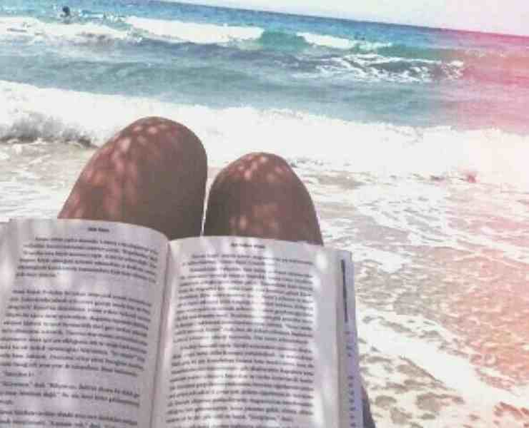 Summer is a time to catch up on reading. There is no better time to focus on a good book than while sitting on a beach. Here are some 2018 releases that make for thebest books for reading on the beach!