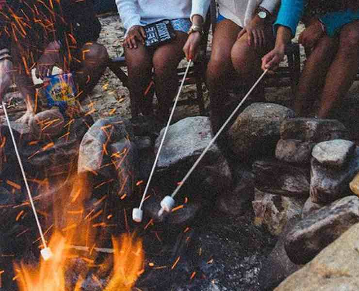 Don't reach for the emergency Snickers bar just yet, because I have found ten killer camping dessert ideas that are not only delicious, they are easy enough for the laziest of campers... I would know, I am one of them.
