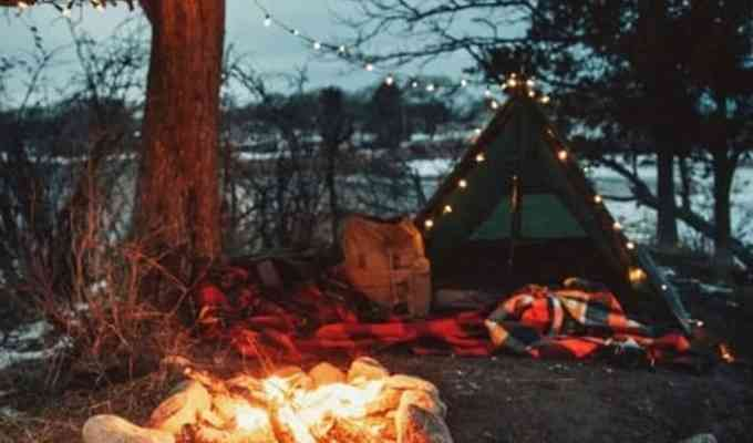 Camping is a fun activity to do in the summer time! That's why we've gathered the best essential camping accessories that you will need for your trip!