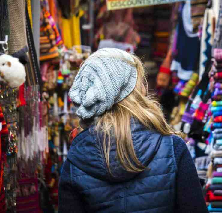 Here is how to spend one day in Cusco! These tips are the perfect way to enjoy the beautiful weather of Cusco, Peru if you are only there for a quick trip!