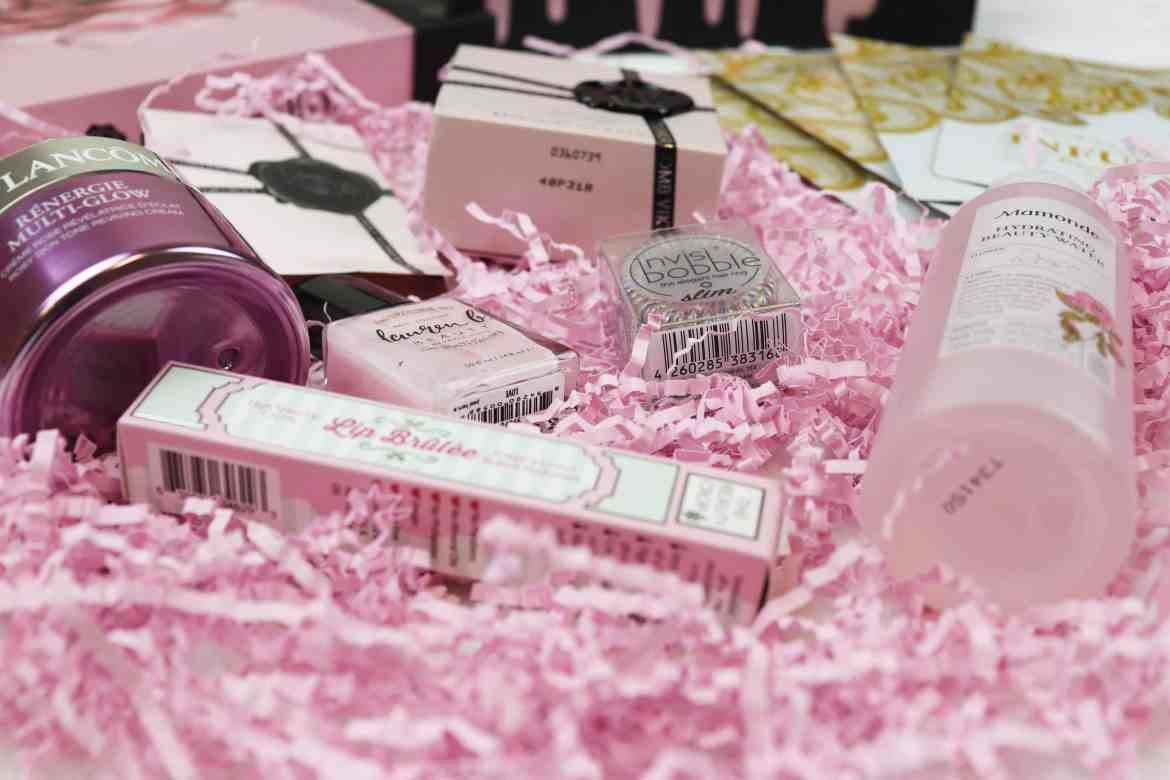 Your Ultimate GLOSSYBOX Review: Mother's Day 2018